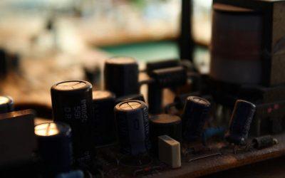 Zbiórka elektroniki